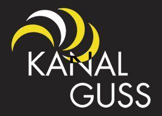 Kanalguss GmbH - Logo